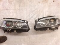 Lamps lights for BMW V11 xenon