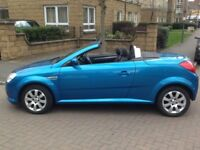 VAUXHALL TIGRA 1.4 for sale - Lady Owner