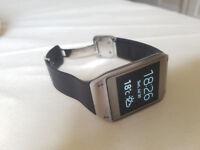 Samsung gear SM-V700 smartwatch