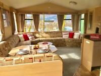 💥CRACKING HOLIDAY HOME NOW AVAILABLE AT HUNTERS QUAY HOLIDAY VILLAGE NEAR LARGS,GLASGOW,SALTCOATS💥