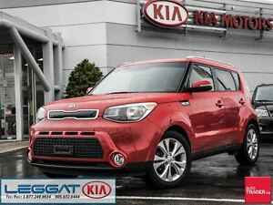 2015 Kia Soul EX - No Accident, Alloys, Heated Seats, ECO