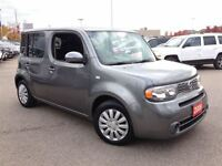 2009 Nissan cube **JUST TRADED**WELL MAINTAINED**4 NEWER TIRES**