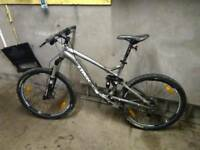 Trek fuel ex 6 mountain bike