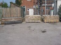 Everything to start your own business!! £2,500 Moulds for concrete plinths and posts.