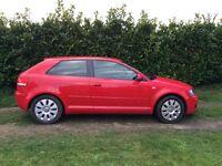 Audi 1.9 tdi, £30 tax, not til may 2017
