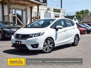 2016 Honda Fit EX LANEWATCH ALLOYS ONLY 11KKMS WOW!!