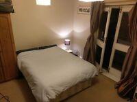 Large Bright Double En Suite Room in Clapham