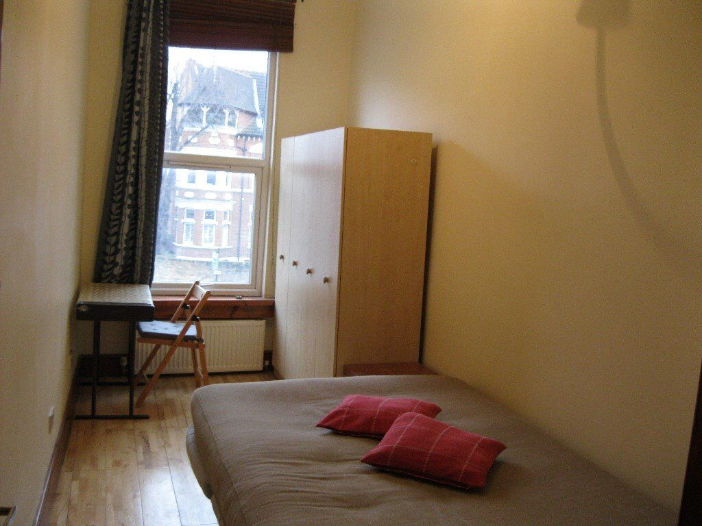 Double room in Chiswick high road