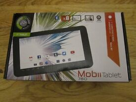 """NEW"" 7 inch Android Tablet Octa-Core A7 1.8GHz 2xCameras Bluetooth WiFi HDMI USB - ""NEW IN BOX"""