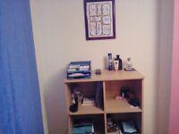 Furnished doubleroom