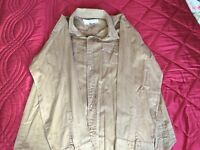 FOR SALE GENTS LEVI SHIRT