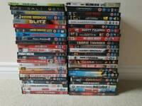 Loads of DVD's