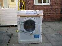 NEW INDESIT Washing Machine 9KG – RRP £349 - 1yr Warranty x 2 Available