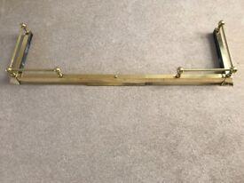 Brass Fender (Extendable) for sale
