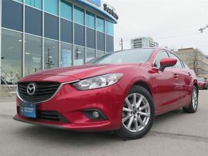 2015 Mazda MAZDA6 REMOTE START+NAVI FINANCE @0.9%