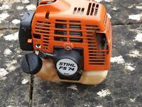 STIHL BRUSHCUTTER/LAWN TRIMMER