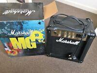 Marshall 10 Watt Amp