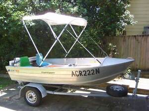 Qintrex Fishnipper Padstow Heights Bankstown Area Preview
