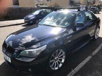 BMW 525D Sport