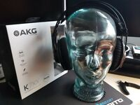 AKG K7XX Massdrop Edition