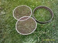 Soil sieve for sale