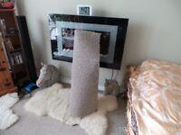 Grey Carpet 3mx80cm