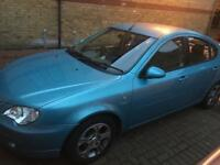 Proton gen2 1.6 automatic ultra low mileage