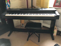 Roland HP-1500 Electric Piano