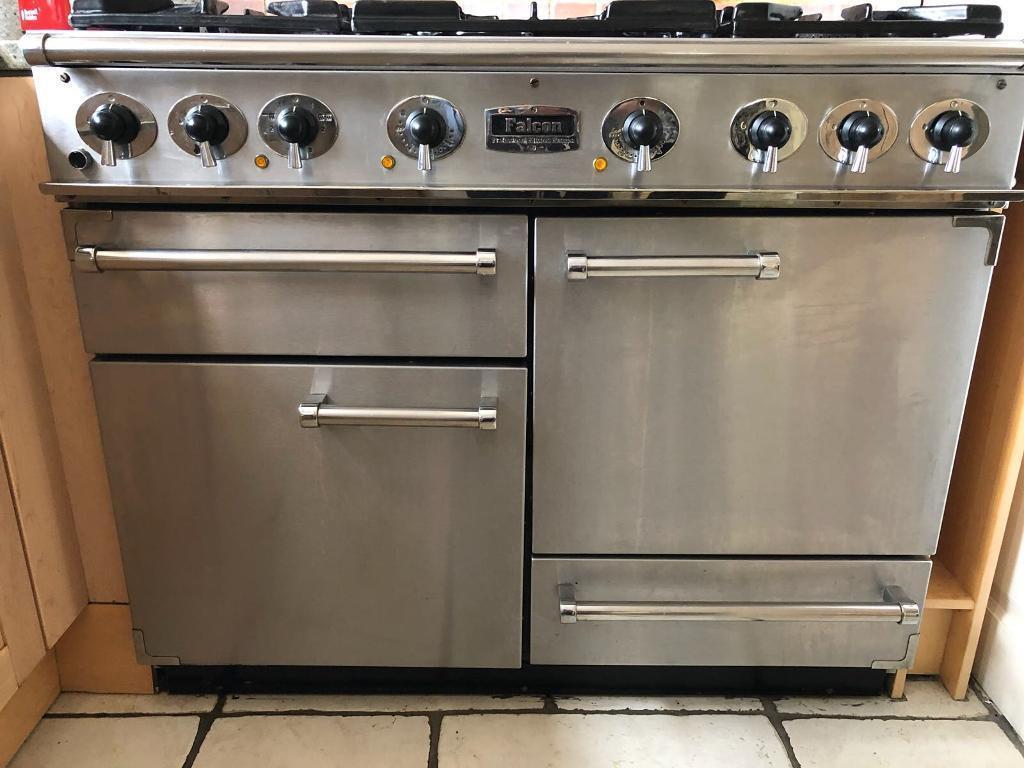 falcon range cooker in guildford surrey gumtree. Black Bedroom Furniture Sets. Home Design Ideas