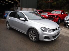 2015 VW Golf 2.0 TDI *** BREAKING ONLY *** all parts available ***
