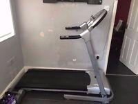 Olympus Odyssey Treadmill