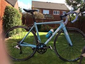 Forme Thorpe Sport SRAM Apex Carbon Road Bike