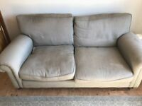 Laura Ashley Sofa - Ideal for recovering