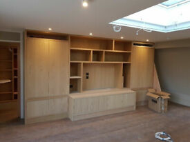TOM Carpentry&Joinery