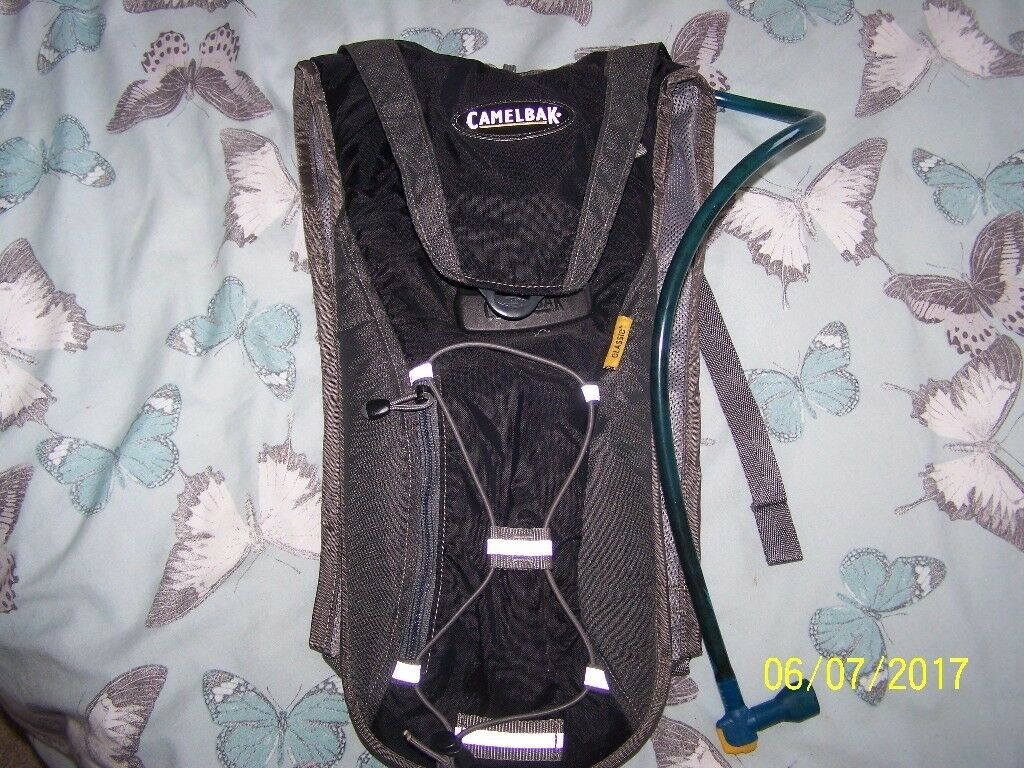 camel bag for walkers/hikers