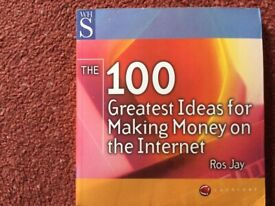 The 100 Greatest Ideas for Making Money on the Internet