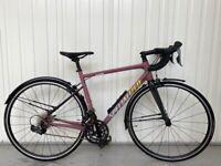 "Specialized Allez Claris Alu/Carbon Road Bike 2020 (21""/54cm)"