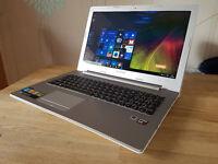 "Lenovo 15.6"" (Hi Res 1920x1080) - Quad-Core - 8GB Ddr3 Ram - 1 TB Hd - Still Has Warranty"