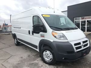 2015 Ram Promaster 2500 Hight Roof 159 ECO DIESEL