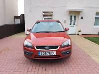 Ford focus 2.0l diesel sale or swap