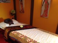 Chinese Massage Studio wants therapist from October 2016