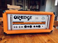 Orange TH30 30w Head