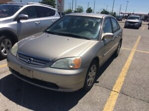 2000 Acura for sale WITH FREE WINTER TIRES