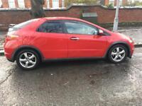 06 Honda Civic vtec se !!!super driving car at quick sale price!!!