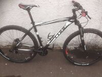 Cube Attention 29 CMPT. Men's MTB. Fully serviced, fully safe and ready to go.
