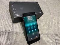 iPhone 7 Plus - 128Gb - Jet Black - 3m old. Perfect Condition
