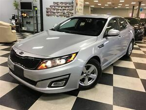 2015 Kia Optima LX# NO ACCIDENT#VERY CLEAN VEHICLE