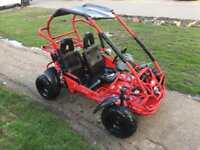 150cc kids Off road buggy / go kart in good condition rinds fine ready 2 go £499 or swaps