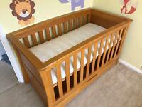 "Mama's & Papa's ""Ocean"" Nursery Furniture Set"