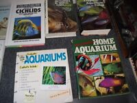 TROPICAL FISH BOOKS